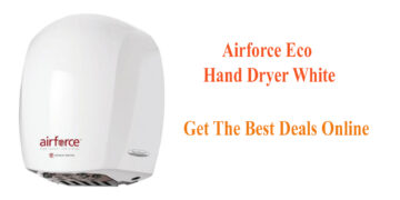 Airforce Hand Dryers