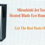 Mitsubishi Jet Towel