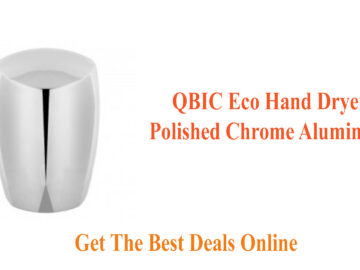 Eco Hand Dryers