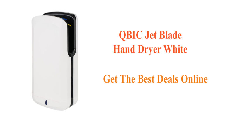 Air Blade Hand Dryers